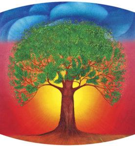Strom Zivota-orez