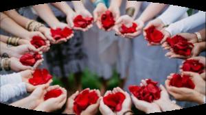 ruže-v-dlaních-žen kopie